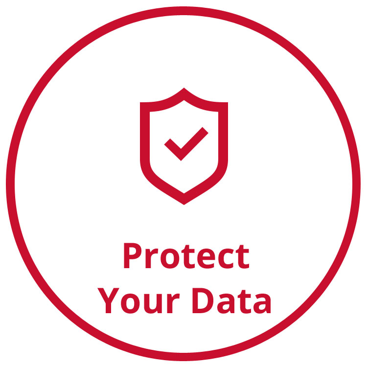 red-protect-data