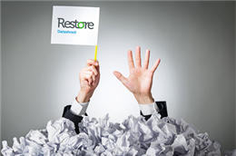 Why Your Company Needs Restore Datashred Paper Shredding Services