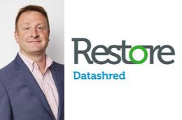 Restore Datashred are pleased to announce the appointment of Duncan Gooding as our new Managing Director