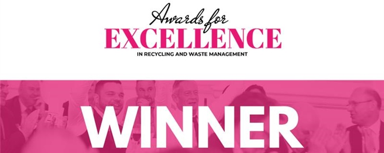 Restore Datashred wins Paper Recycling Business of The Year!