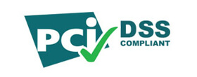PCI-DSS Compliant - The Payment Card Industry Data Security Standard