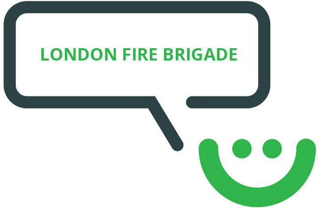 Restore Digital London Fire Brigade Case Study