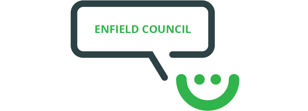 Restore Digital Enfield Council Case Study wide image