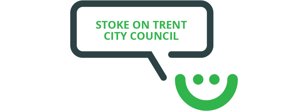 Restore Digital Stoke on Trent City Council Case Study wide image