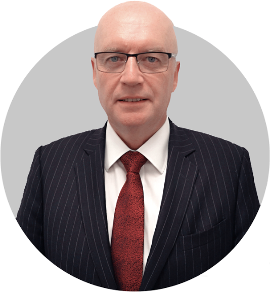 Mark Horrocks - Managing Director