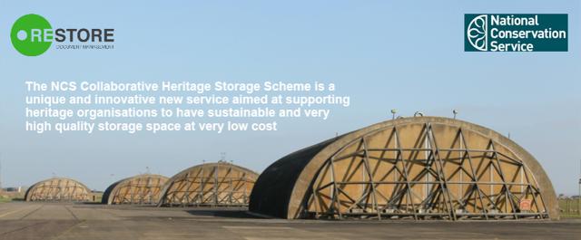 heritage storage days