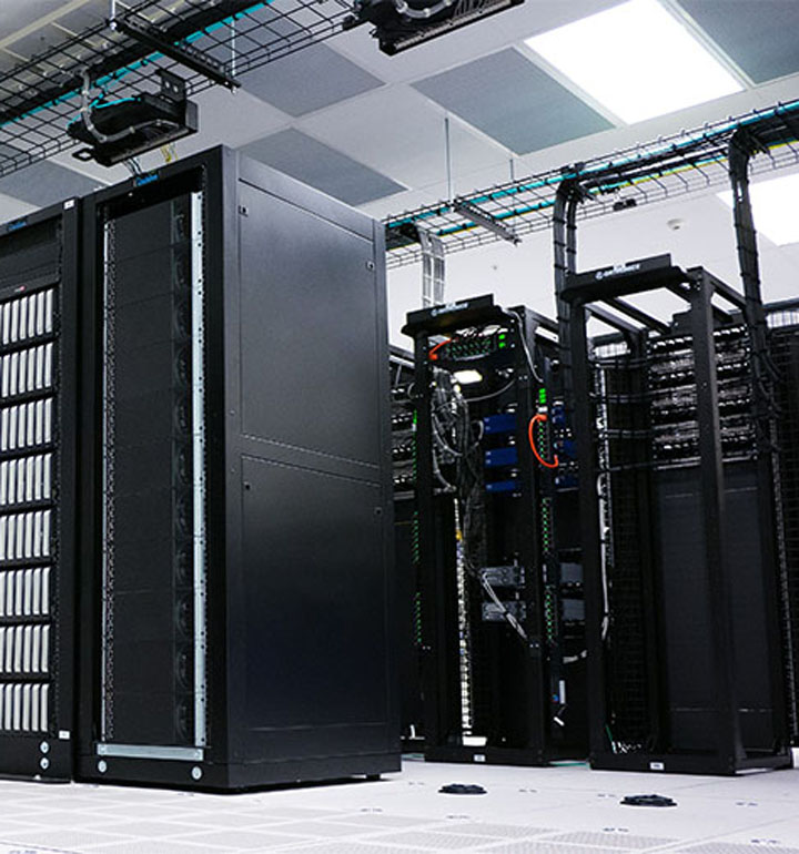 Data centre Decommission for Major UK Bank - Case Study