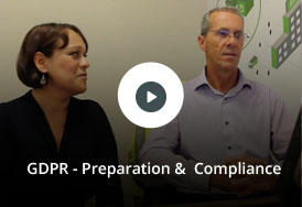 The EU's General Data Protection Regulation (GDPR) is the result of four years of work by the EU to bring data protection legislation into line with new, previously unforeseen ways that data is now used. This video outlines the changes that your organisation is facing and how Restore Document Management can help.