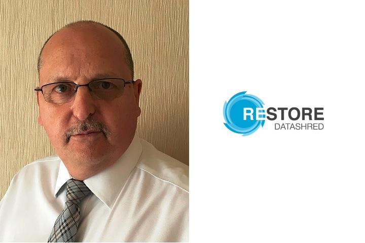 Meet the team: Tony Falkner, Sales Director
